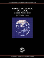 World Economic Outlook, January 1993 ebook by International Monetary Fund. Research Dept.