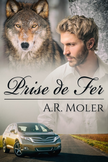 Prise de Fer ebook by A.R. Moler