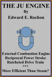 The JU Engine ebook by Edward E. Rochon