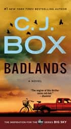 Badlands - A Novel ebook by