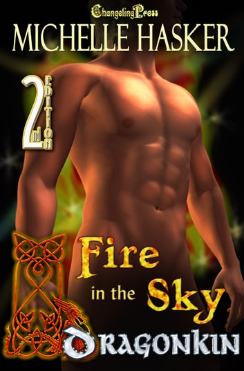 Fire in the Sky ebook by Michelle Hasker