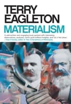 Materialism ebook by Terry Eagleton