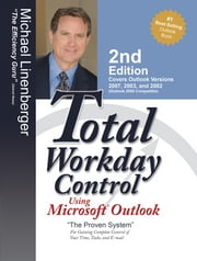 Total Workday Control Using Microsoft Outlook ebook by Kobo.Web.Store.Products.Fields.ContributorFieldViewModel