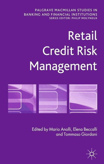 Risk Management In Banking Ebook