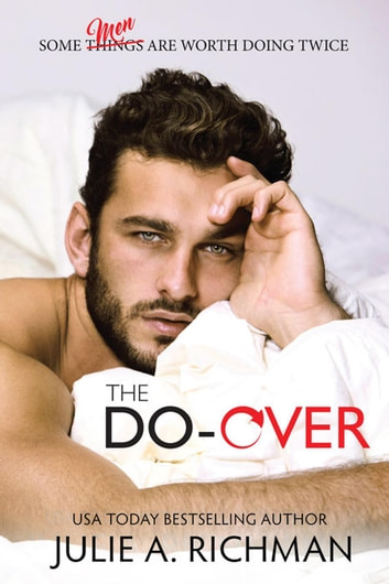 The Do-Over ebook by Julie A. Richman