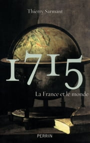 1715 ebook by Thierry SARMANT