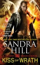 Kiss of Wrath ebook by Sandra Hill