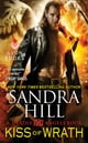 Kiss of Wrath - A Deadly Angels Book ebook by Sandra Hill