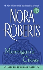 Morrigan's Cross ebook by Nora Roberts