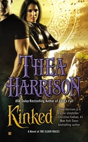 Kinked ebook by Thea Harrison