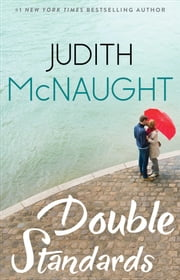 Double Standards ebook by Judith McNaught