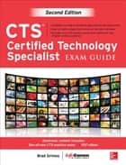 CTS Certified Technology Specialist Exam Guide, Second Edition eBook by Brad Grimes, AVIXA Inc.