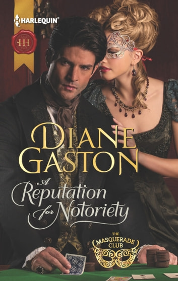 A Reputation for Notoriety ebook by Diane Gaston
