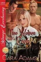 Two Wolves and a Cook ebook by Cara Adams