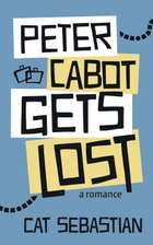 Peter Cabot Gets Lost - The Cabots, #2 ebook by