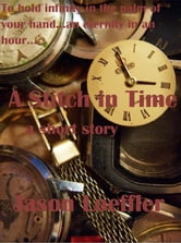 A Stitch in Time ebook by Jason Loeffler