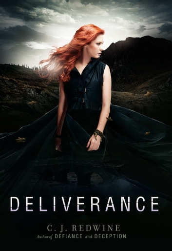 Deliverance ebook by C. Redwine