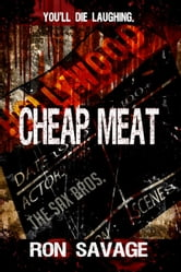 Cheap Meat ebook by Ron Savage