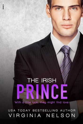 The Irish Prince ebook by Virginia Nelson