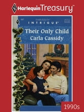 Their Only Child ebook by Carla Cassidy