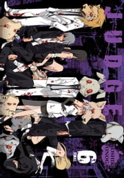 JUDGE, Vol. 6 ebook by Yoshiki Tonogai