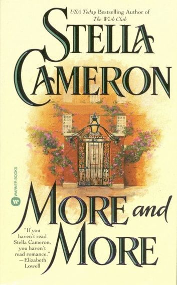 More and More ebook by Stella Cameron