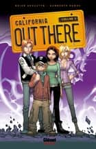Out There - Volume 03 ebook by Brian Augustyn, Humberto Ramos