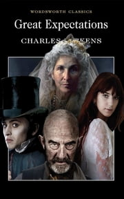 Great Expectations ebook by Charles Dickens,John Bowen,Keith Carabine,Marcus Stone
