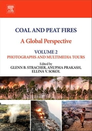 Coal and Peat Fires: A Global Perspective - Volume 2: Photographs and Multimedia Tours ebook by Glenn B. Stracher,Anupma Prakash,Ellina V. Sokol
