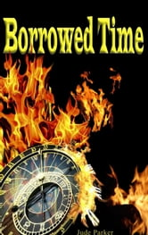 Borrowed Time ebook by Jude Parker