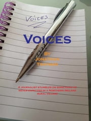 Voices ebook by Jonathan Traynor