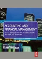 Accounting and Financial Management ebook by Peter Harris, Marco Mongiello