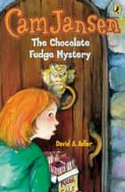 Cam Jansen: The Chocolate Fudge Mystery #14 ebook by Susanna Natti,David A. Adler