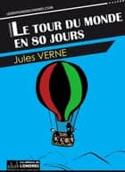 Le tour du monde en 80 jours ebook by Jules Verne
