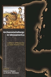 Archaeometallurgy in Mesoamerica - Current Approaches and New Perspectives ebook by