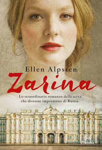 Zarina ebook by Ellen Alpsten