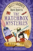 The Matchbox Mysteries - The Detective Agency's Fourth Case eBook by Sally Gardner, David Roberts