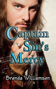 Captain Sin's Mercy ebook by Brenda Williamson