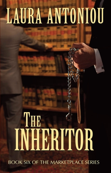 The Inheritor ebook by Laura Antoniou