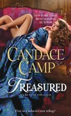 Treasured ebook by Candace Camp