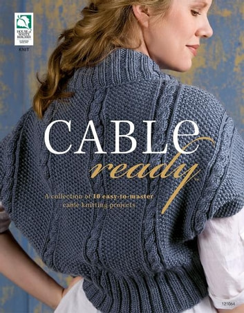 Cable Ready™ ebook by Annie's