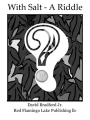 With Salt - A Riddle ebook by David Bradford Jr.