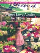 Where Love Abides (Mills & Boon Love Inspired) (Heartland Homecoming, Book 3) ebook by Irene Hannon