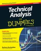 Technical Analysis For Dummies ebook by Barbara Rockefeller