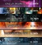 The Alliance Boxset Books 1-6 ebook by S.E. Smith