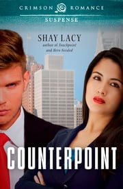 Counterpoint ebook by Shay Lacy
