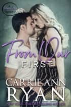 From Our First ebooks by Carrie Ann Ryan