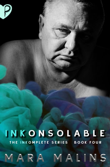 INKonsolable ebook by Mara Malins