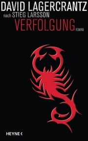Verfolgung ebook by David Lagercrantz, Ursel Allenstein