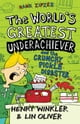 Hank Zipzer 2: The World's Greatest Underachiever and the Crunchy Pickle Disaster - eKitap yazarı: Henry Winkler,Lin Oliver
